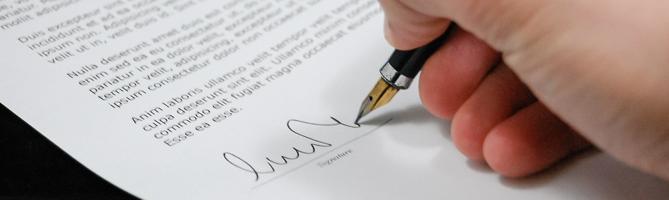 צוואות וירושות - עורכת דין יעל פרי